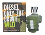 Diesel Only The Brave Wild Eau de Toilette 35ml Spray