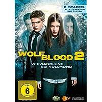 Wolfblood - Verwandlung bei Vollmond - Staffel 2 by Bobby Lockwood
