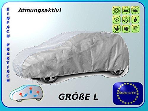 Auto Garage hatchback/combi Autogarage Abdeckplane Vollgarage Atmungsaktiv !!!!