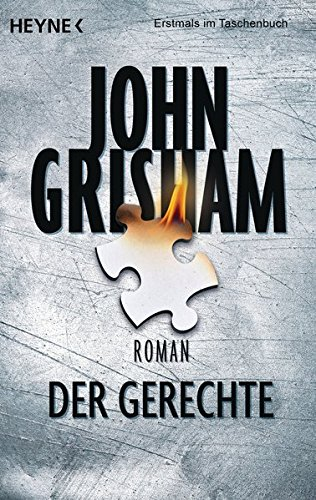 Der Gerechte: Roman