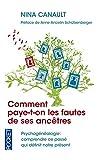 Telecharger Livres Comment paye t on les fautes de ses ancetres (PDF,EPUB,MOBI) gratuits en Francaise