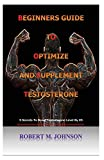 Natural Testosterone Supplements Review and Comparison