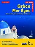 Grèce Mer Egée - Athènes, Cyclades, Sporades, Dodécanèse