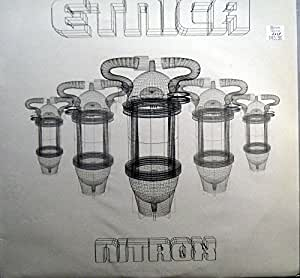 Etnica - Nitrox