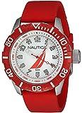 Montre Nautica NSR-100 J-Class homme NAI08506G