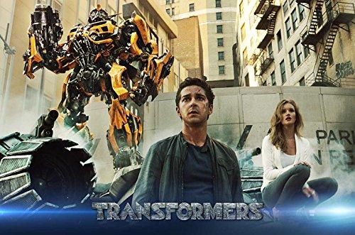 Transformers 3: Die dunkle Seite des Mondes – Ultra HD Blu-ray [4k + Blu-ray Disc] - 3
