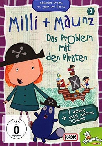 3 - Das Problem mit den Piraten