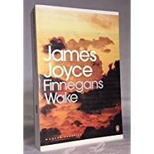 Finnegans Wake by Joyce, James ( Author ) ON Jun-29-2000, Paperback