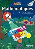 Maths Explicites CM1 - Livre élève - Edition 2015 de Myriam Amiot (18 février 2015) Broché