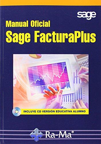 FacturaPlus 2014. Manual Oficial por Sage Formación