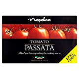 Napolina Sieved Passata 4 Pack 390G