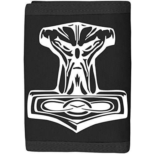 Geldbörse Thors Hammer (Wikinger-münze)
