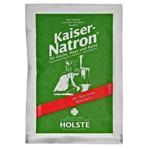 KAISER NATRON Btl. Pulver,50 g