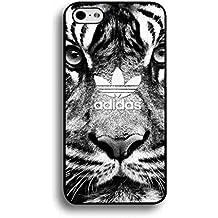Adidas Logo Phone Funda For iPhone 6Plus/iPhone 6S&Plus(5.5inch) Luxury Brand Phone Funda