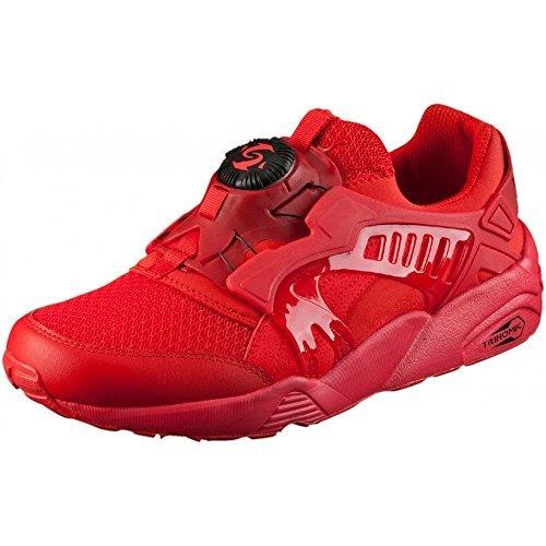 """Herren Sneakers """"Disc Blaze CT"""" rot Rot"""