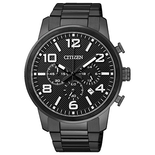 Citizen Herrenuhr AN8056-54E