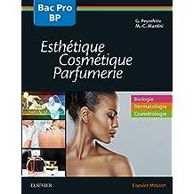 BAC pro. & brevet pro. esthétique cosmétique, parfumerie