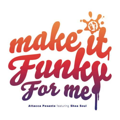 Make It Funky for Me
