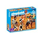 Playmobil 4245 - Soldados Egipcios