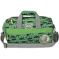 Kinder-Sporttasche von School-Mood mit 12 Faber Farbstiften - versch. Farben