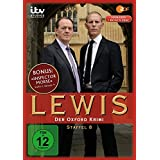 Lewis - Der Oxford Krimi: Staffel 8