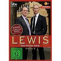 Lewis - Der Oxford Krimi: Staffel 8