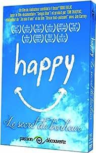 Happy, le secret du bonheur