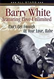 Barry White feat. Love Unlimited - Can't Get En.