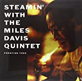 Steamin With the Miles Davis Q [Import USA]