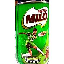 Nestle Milo Chocolate Energy Drink 400 g (Pack of 6)