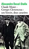 Claude Monet - Biographie croisée