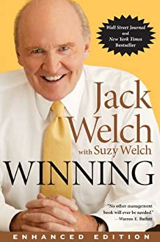 Winning (Enhanced Edition) von [Welch, Jack, Welch, Suzy]