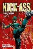 Kick Ass: The new girl T02