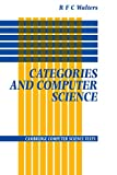 Categories and Computer Science (Cambridge Computer Science Texts) - Cambridge University Press - amazon.it