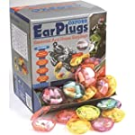 Oxford Products Oxford Moldex Ear Plugs
