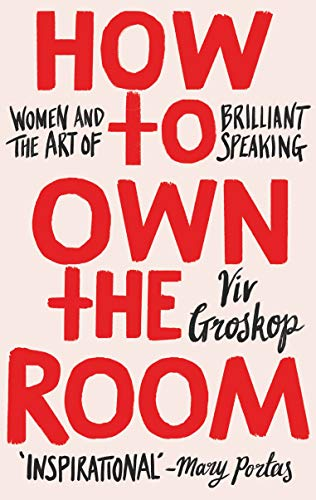 How to Own the Room: Women and the Art of Brilliant for sale  Delivered anywhere in UK