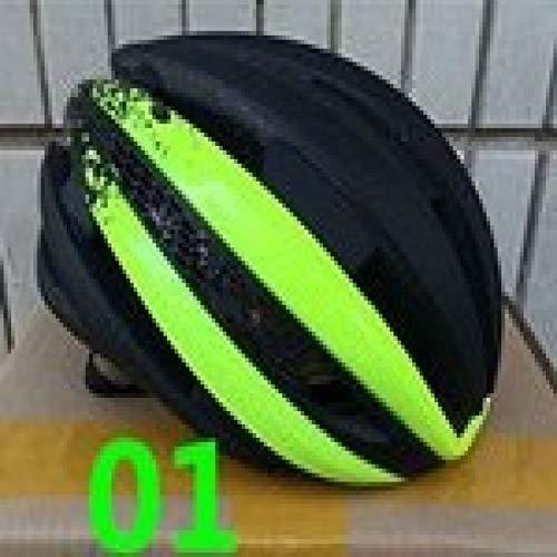 BTAWM Helmets Fahrradhelm Rennradhelm MTB Spezialfahrrad Zubehör Roter Fuchs
