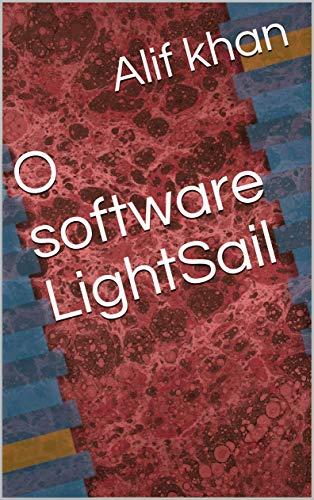 O software LightSail  (Galician Edition) por Alif khan