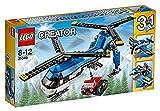 LEGO Creator 31049 - Doppelrotor-Hubschrauber, Kinderspielzeug