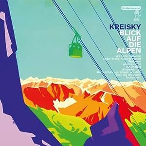 Blick auf die Alpen (+Download) [Vinyl LP]