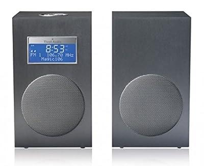 Tivoli Audio Model 10 Stereo Radioregistratore al miglior prezzo su Polaris Audio Hi Fi