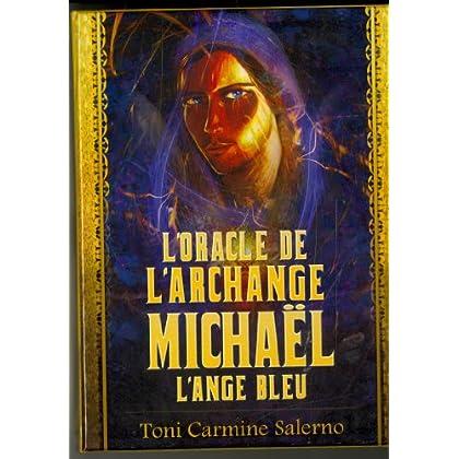 L'oracle de l'archange Michaël : L'ange bleu