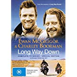 Long Way Down - Complete Series