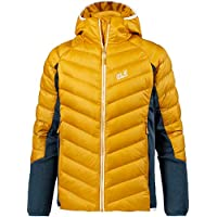 Jack Wolfskin Mens Stratosphere Windproof Insulated Ski Jacket Coat 215cece79