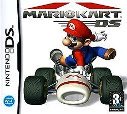 von Nintendo of Europe GmbHPlattform:Nintendo DS(302)Neu kaufen: EUR 31,9976 AngeboteabEUR 13,31