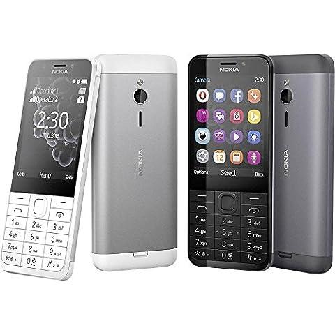 Nokia 230 DS 2.8