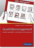 Image de Qualitätsmanagement: Visuell verstehen, vermitteln und verankern