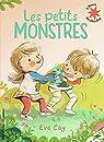 Les petits monstres - L'heure des histoires - De 3 à 6 ans par Coy