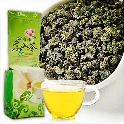 Promoción 250g (0.55LB) Leche Oolong Té Alta calidad Tiguanyin Té verde Taiwán jin xuan Leche Oolong Cuidado de la salud Té de leche Comida verde