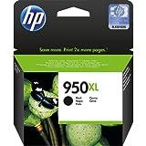 HP Druckpatrone Nr. 950XL schwarz (CN045A)